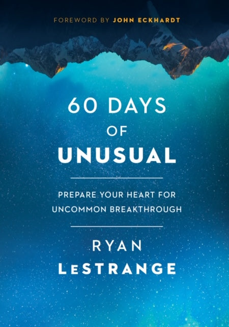 60 Days of Unusual