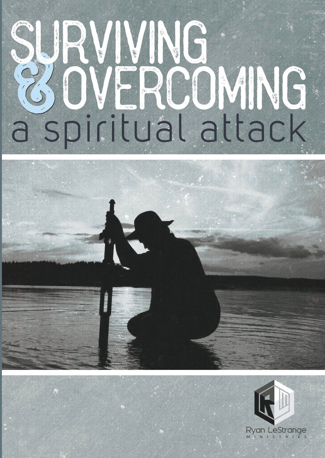 Surviving and Overcoming A Spiritual Attack MP3 Download