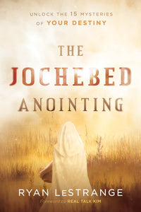 The Jochebed Anointing