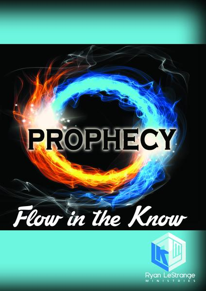 Prophecy: Flow in the Know MP3 Download