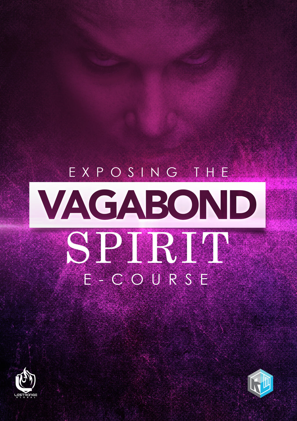 Exposing the Vagabond Spirit E-Course