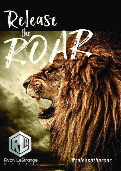 Release The Roar MP3 Download