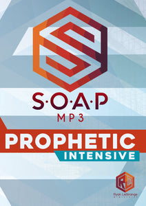 S O A P - School of Apostles and Prophets