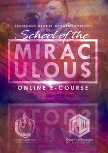 School Of The Miraculous E-Course