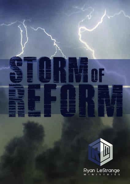 Storm of Reform MP3 Download