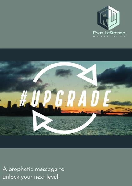 Upgrade MP3 Download