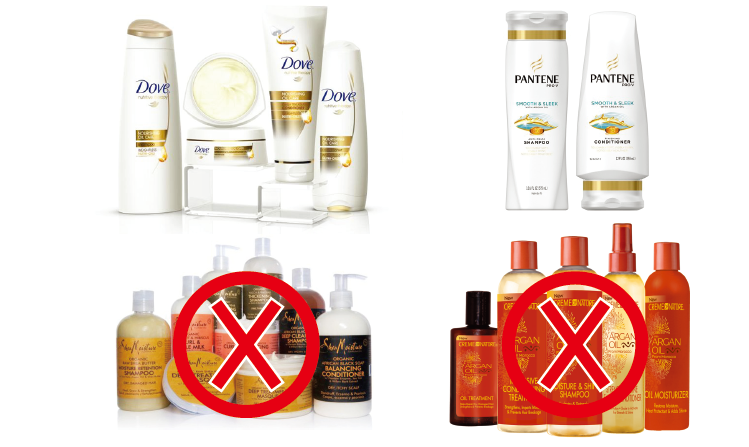 Hair Care Products & Tips & Advices