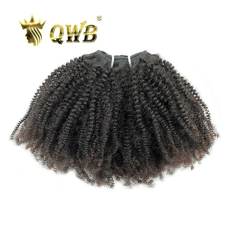 coily curly one bundle