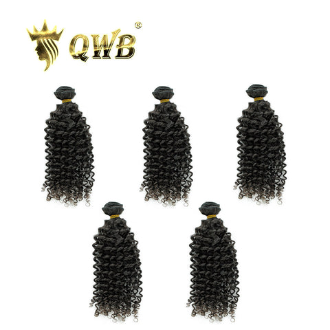 5 bundle tight curly