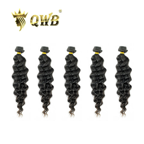 5 bundle loose wave