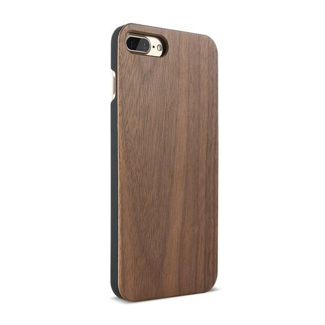 sports shoes 249b1 47e15 Classy Wooden Phone Case