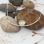 Cargar imagen en el visor de la galería, Choose Your Stone : Oona necklace   (made to order)