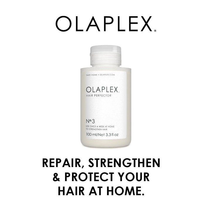 Olaplex Number 3 Treatment Blog Post Graphic