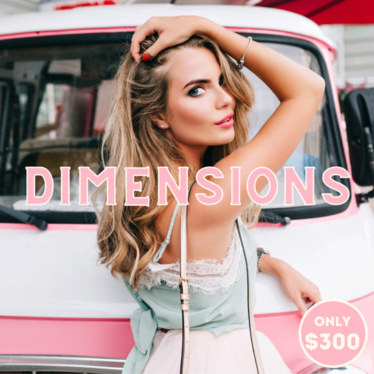 Dimensions Package