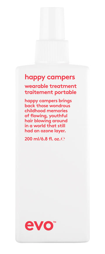EVO Happy Campers Wearable Treatment 200 milliliter tube