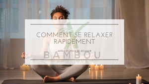 Relaxation Bambou