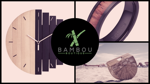 Bambou collection