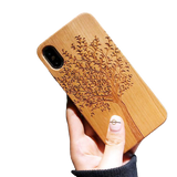 Coque Iphone Arbre | Bambou Boutique