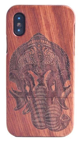 Coque Iphone Indien | Bambou Boutique