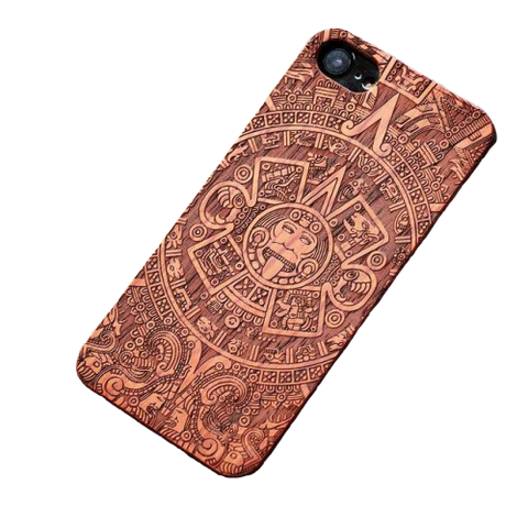 Coque Iphone Maya | Bambou Boutique