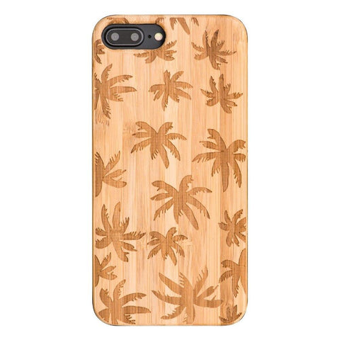 Coque Iphone Palmier | Bambou Boutique
