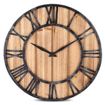 Horloge Art | Bambou Boutique