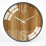 Horloge Brillant | Bambou Boutique