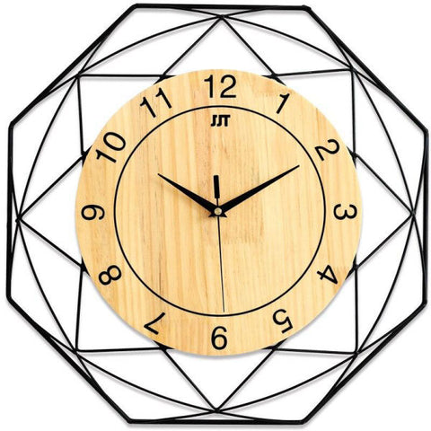 Horloge Design | Bambou Boutique