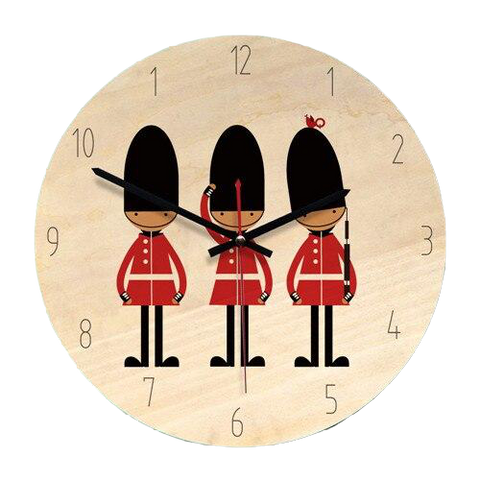 Horloge Londres | Bambou Boutique