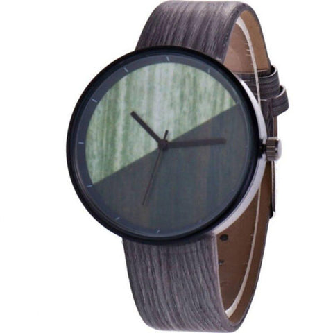 Montre Action | Bambou Boutique