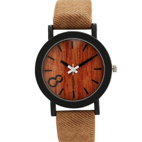 Montre Billard | Bambou Boutique