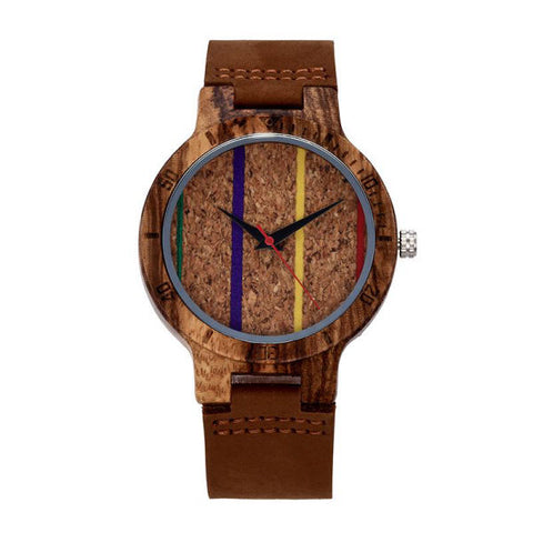 Montre Paris | Bambou Boutique