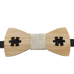 Noeud Papillon Gamer | Bambou Boutique