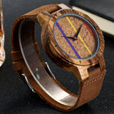 Montre Bambou<br> Paris - Bambou Boutique