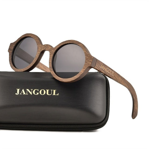 Lunettes Bambou<br> Homme - Bambou Boutique