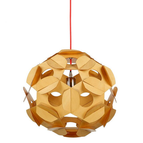 Suspension Boule | Bambou Boutique