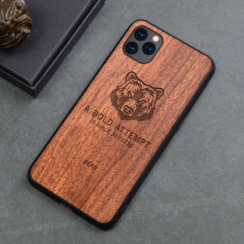Coque Iphone Bambou<br> Berserk - Bambou Boutique