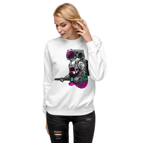 Pull Daft Punk | Bambou Boutique