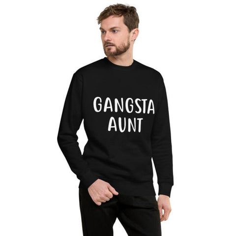Pull Gangsta | Bambou Boutique