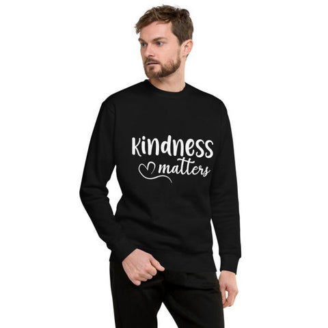 Pull Kindness | Bambou Boutique