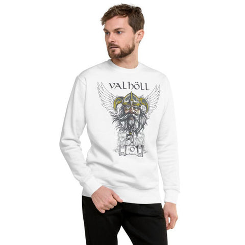 Pull Viking | Bambou Boutique