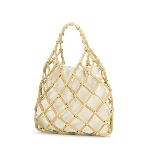 Sac Filet | Bambou Boutique
