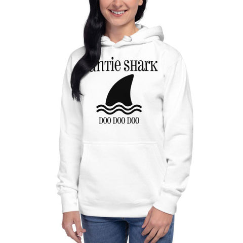 Sweat Femme Shark | Bambou Boutique