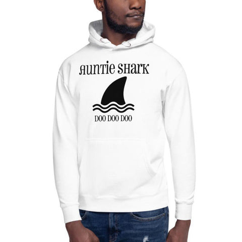 Sweat Requin | Bambou Boutique