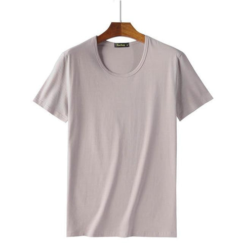 T-Shirt Bambou<br> Simple - Bambou Boutique