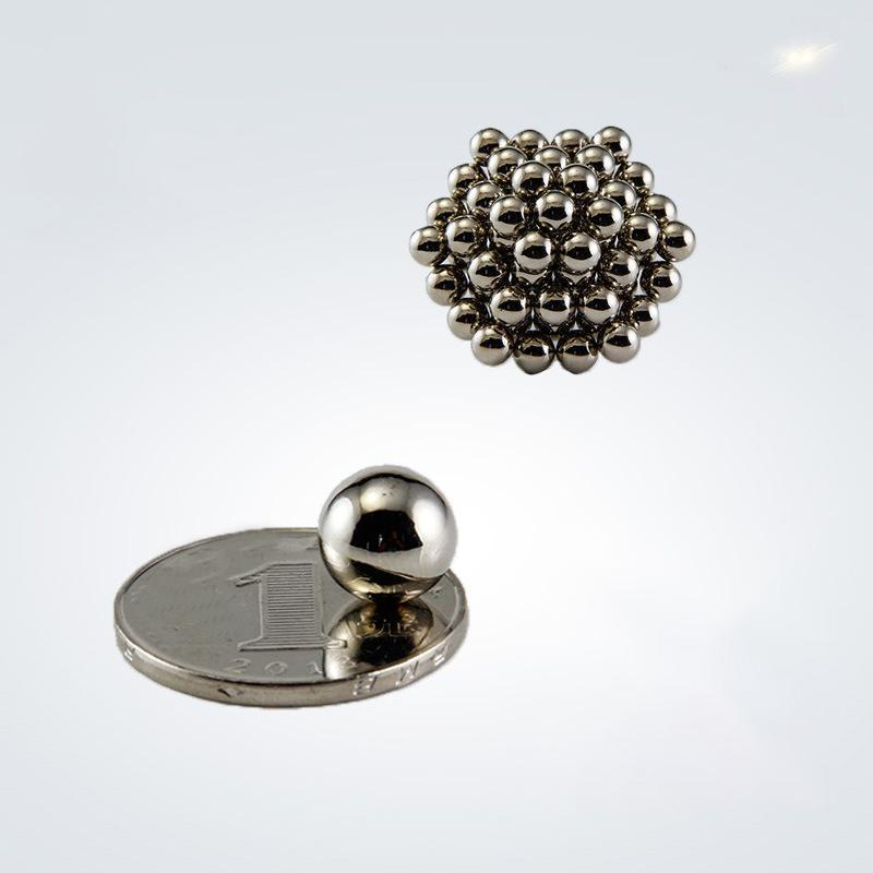 Magnetic Bucky Balls Toys for Intelligence Development and Stress Relief, 216 A Set