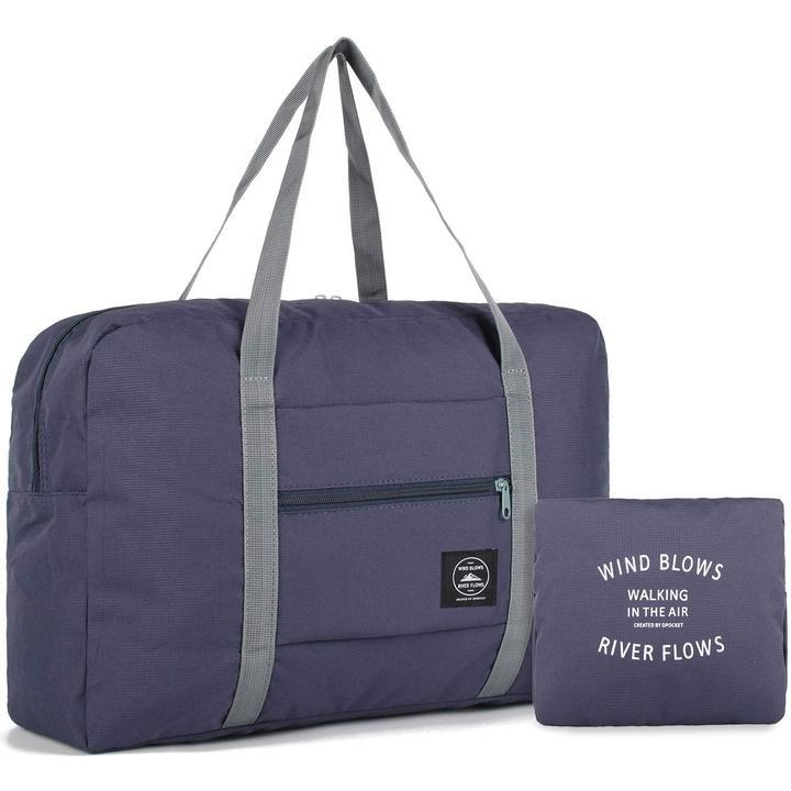 50%OFF TODAY - Travel Foldable Duffel Bag