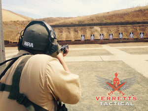 Fighting Shotgun - VerTac Training and Gear