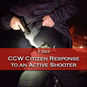 CCW Response to an Active Shooter - VerTac Training and Gear