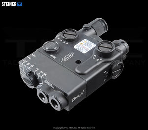 Steiner DBAL-A3 Class1/3R IR Laser - VerTac Training and Gear